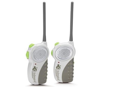 regalos cumpleanos originales walkie