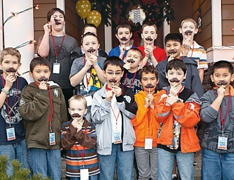 cumpleanos mario bros bigotes