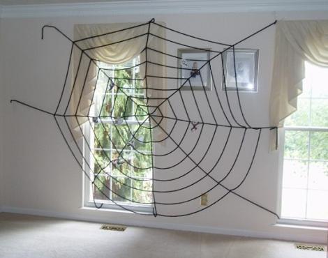 cumpleaños spiderman decoracion