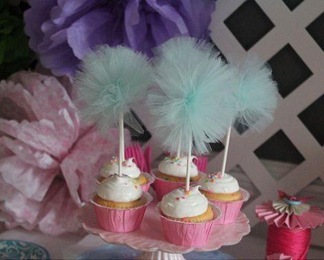cumpleanos munecas cupcake