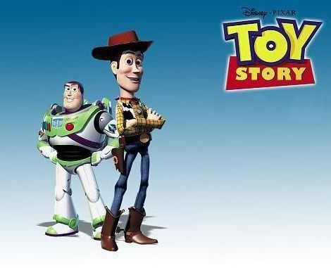 cumpleanos toy story invitacion