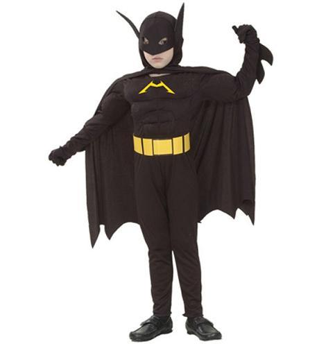 disfraz batman