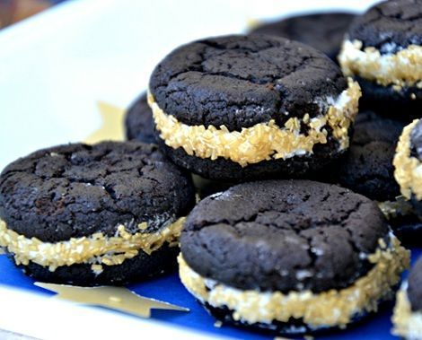 fiesta fin de curso galletas