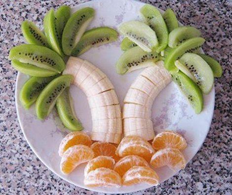 recetas fruta palmeras