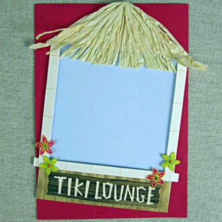 invitaciones fiesta hawaiana