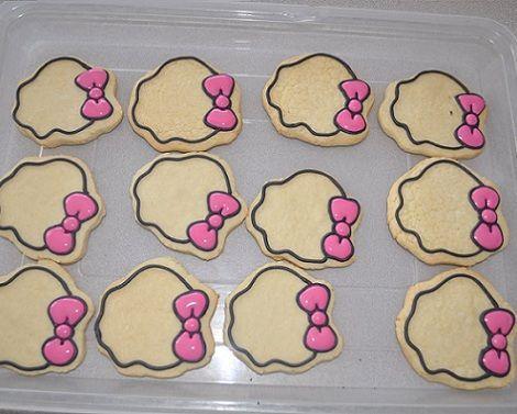 galletas monster lazo