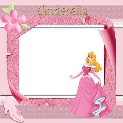 invitaciones princesas bella durmiente