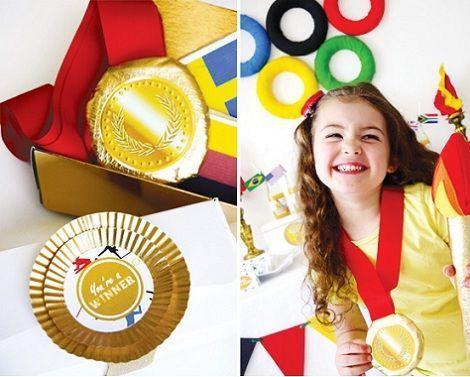 olimpiadas 2012 medallas