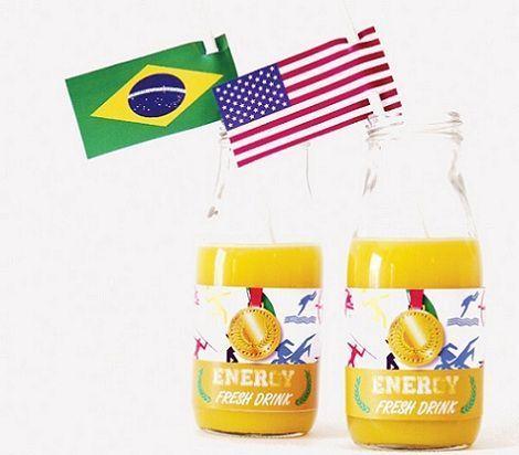 olimpiadas 2012 zumo