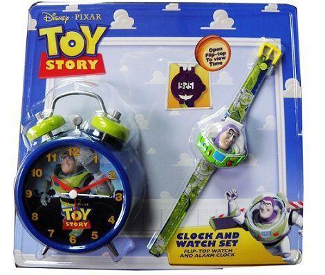 regalos cumpleanos originales ninos reloj toy story