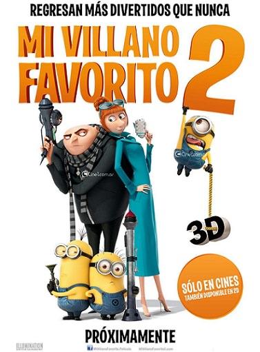El top 20 de las mejores películas infantiles del 2013