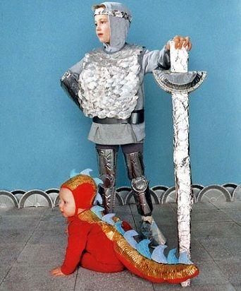 disfraces infantiles carnaval 2013