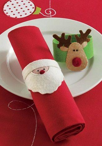 decorar servilletas
