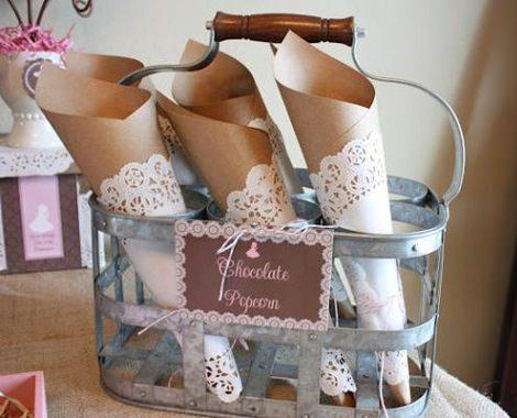 bolsas decoradas comunión