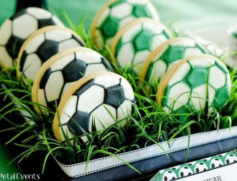 cumpleanos futbol