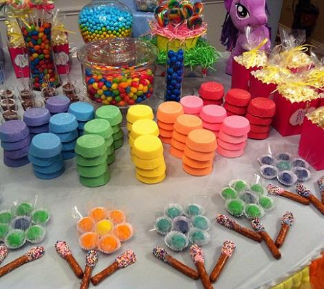5 pasos para decorar una fiesta infantil - Decorar cumpleanos infantil ...