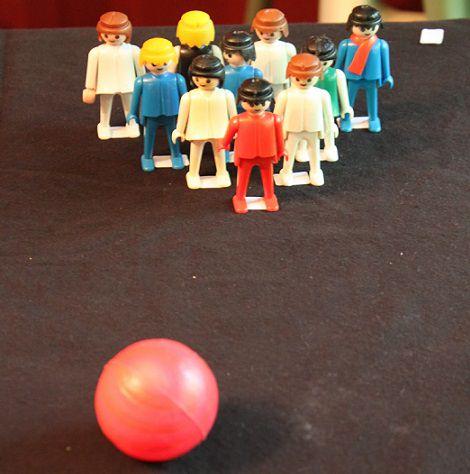 juegos de playmobil