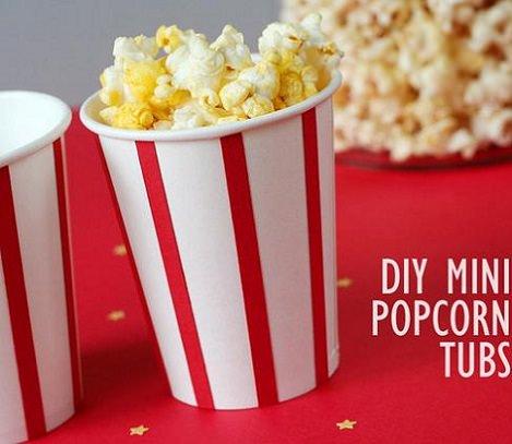Ideas caseras para celebrar una fiesta de los Óscars en casa