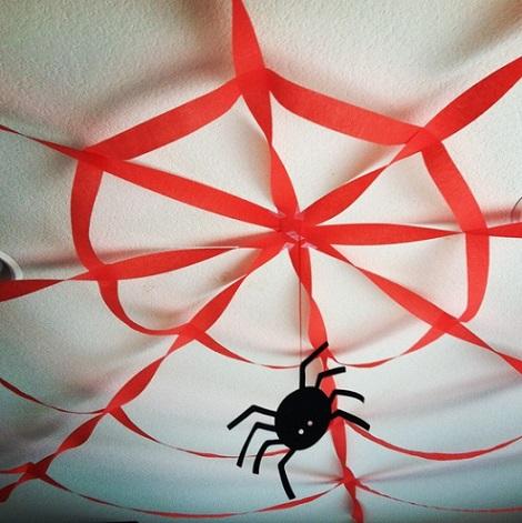Ideas Para Decorar Un Cumpleaños Casero De Spiderman