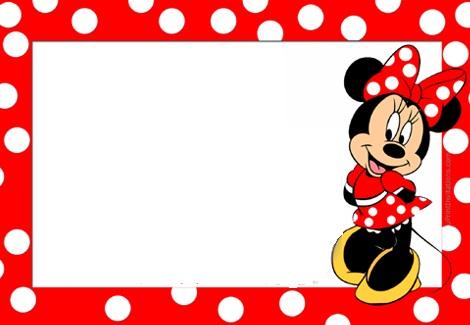 Cumpleanos Minnie Y Mickey