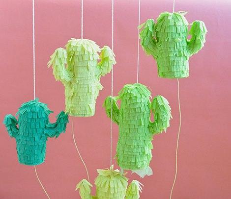 como hacer piñatas mexicanas proceso