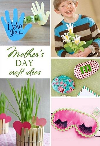 mother day craft ideas for toddlers manualidades f 225 ciles para el d 237 a de la madre 7829