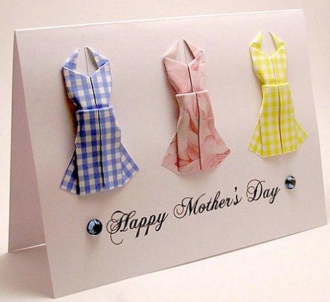 tarjetas caseras para el día de la madre 2014