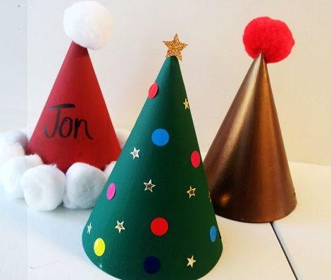 Manualidades f ciles para navidad - Manualidades munecos de navidad ...