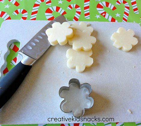 aperitivos de navidad fáciles cortapastas