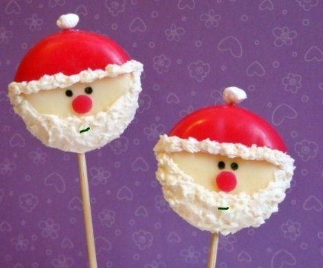 Aperitivos De Navidad Niños