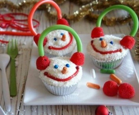 recetas navidad faciles