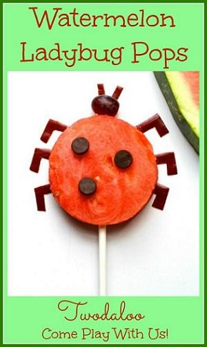 4 recetas para hacer con niños en verano