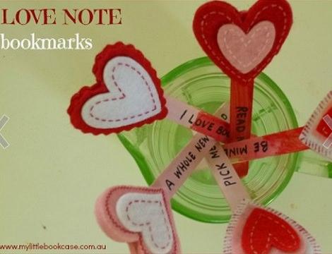 5 Manualidades de San Valentín para hacer con los niños