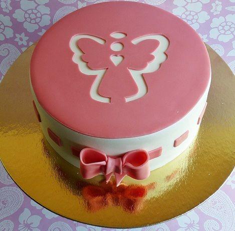 ideas para tartas de comunion